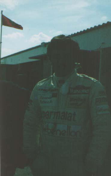 1979 British GP