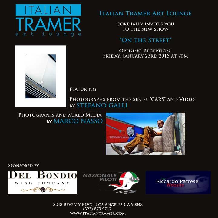 ItalianTramer