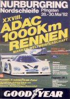 Nürburgring 1000kms