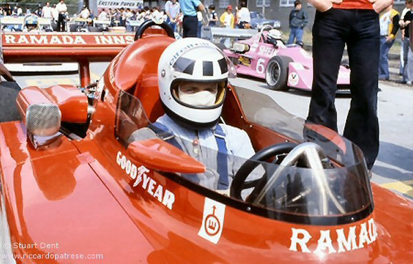 1978 Grand Prix Molson de Trois-Rivieres