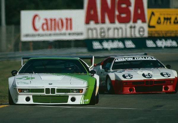 BMW M1 Procar Championship
