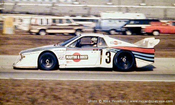 Daytona 24hrs