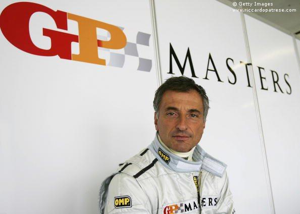 GP Masters Kyalami