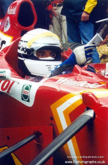 1998 Goodwood Festival of Speed