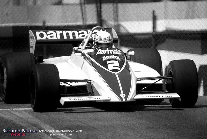 F1 1982
