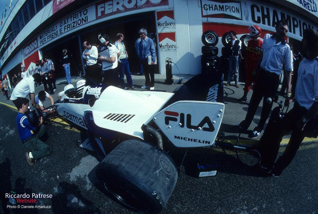 F1 1983