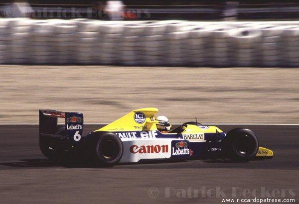 F1 1990