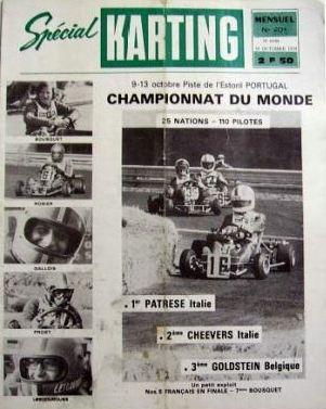 Special Karting magazine