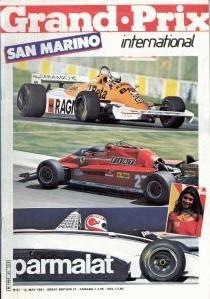 Grand Prix International