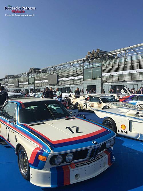 2016 BMW Next 100 Festival