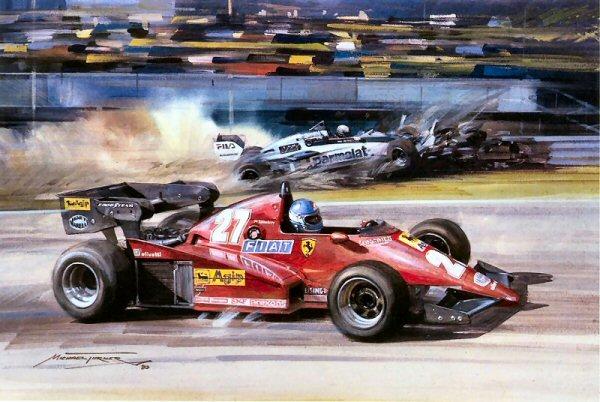 1983 San Marino GP