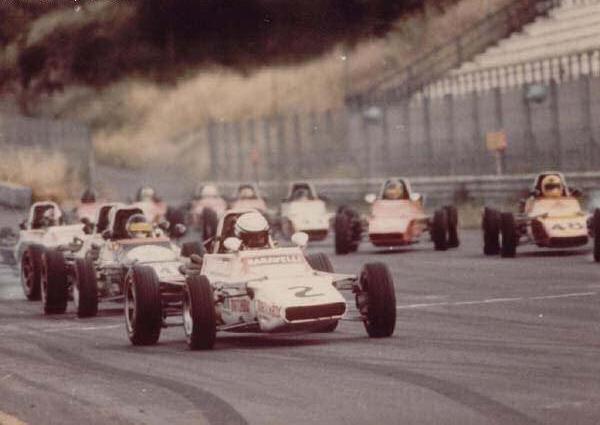 Vallelunga - 8 June 1975