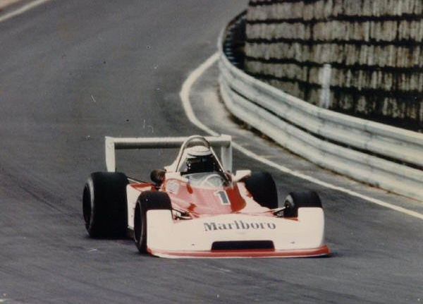 1978 Macau GP winner