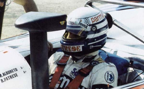 Pace Petroleum 6hrs - Silverstone