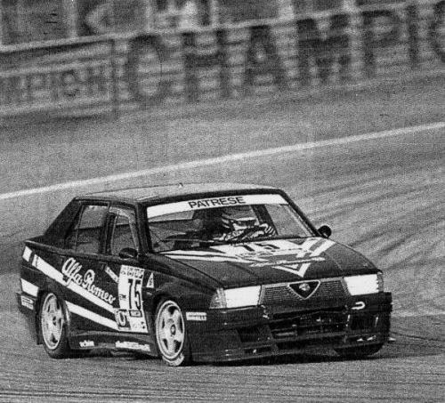 1988 Italian Superturismo Championship