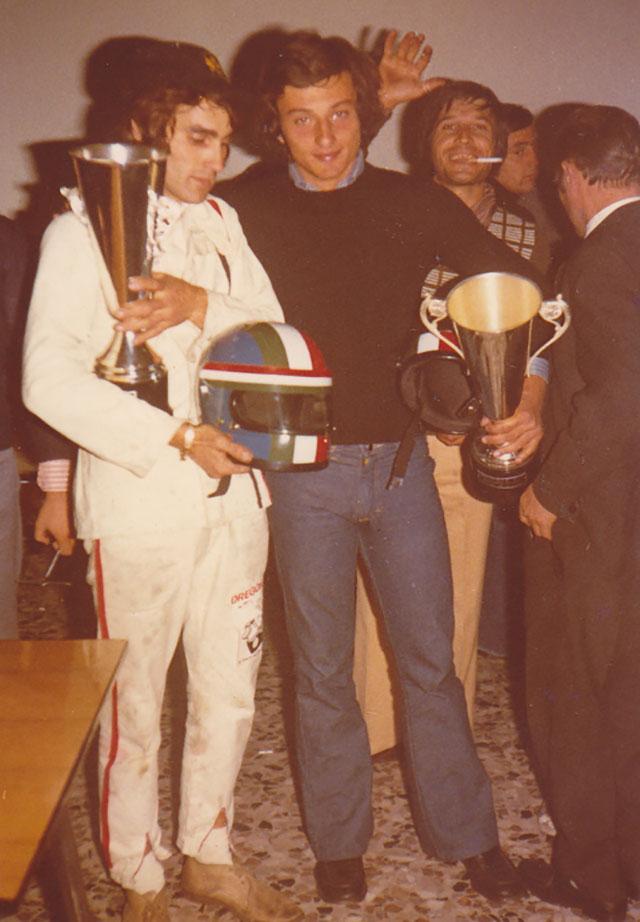 Parma 1972