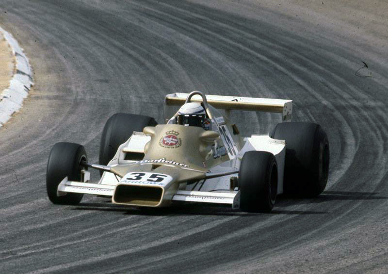 F1 1978