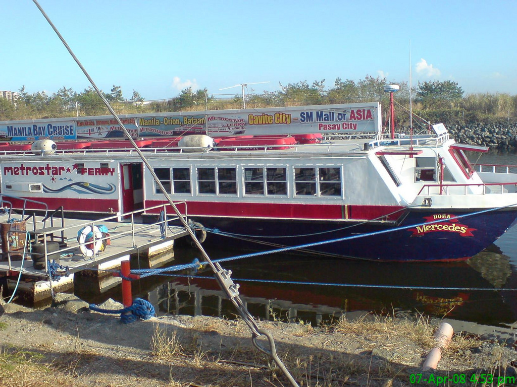 80 footer | 80x18 ft | Seating Capacity: 100 | Air-conditioned | With Toilet