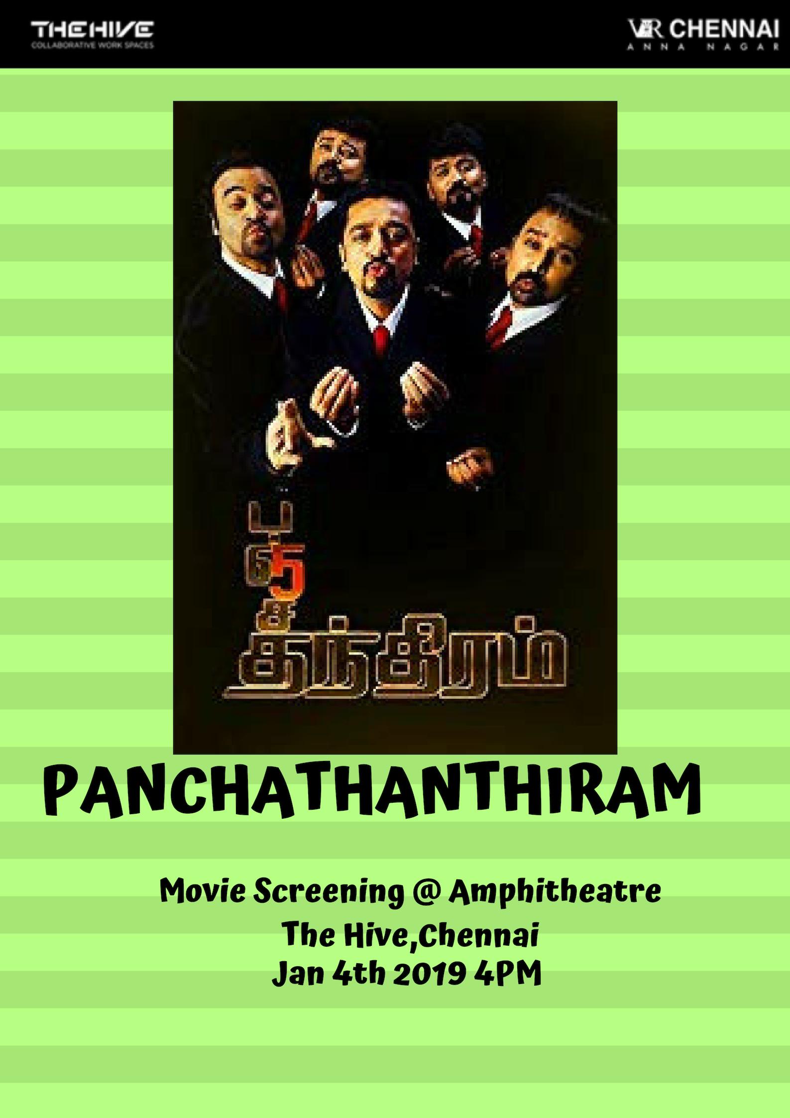 Panchathanthiram poster canva.png
