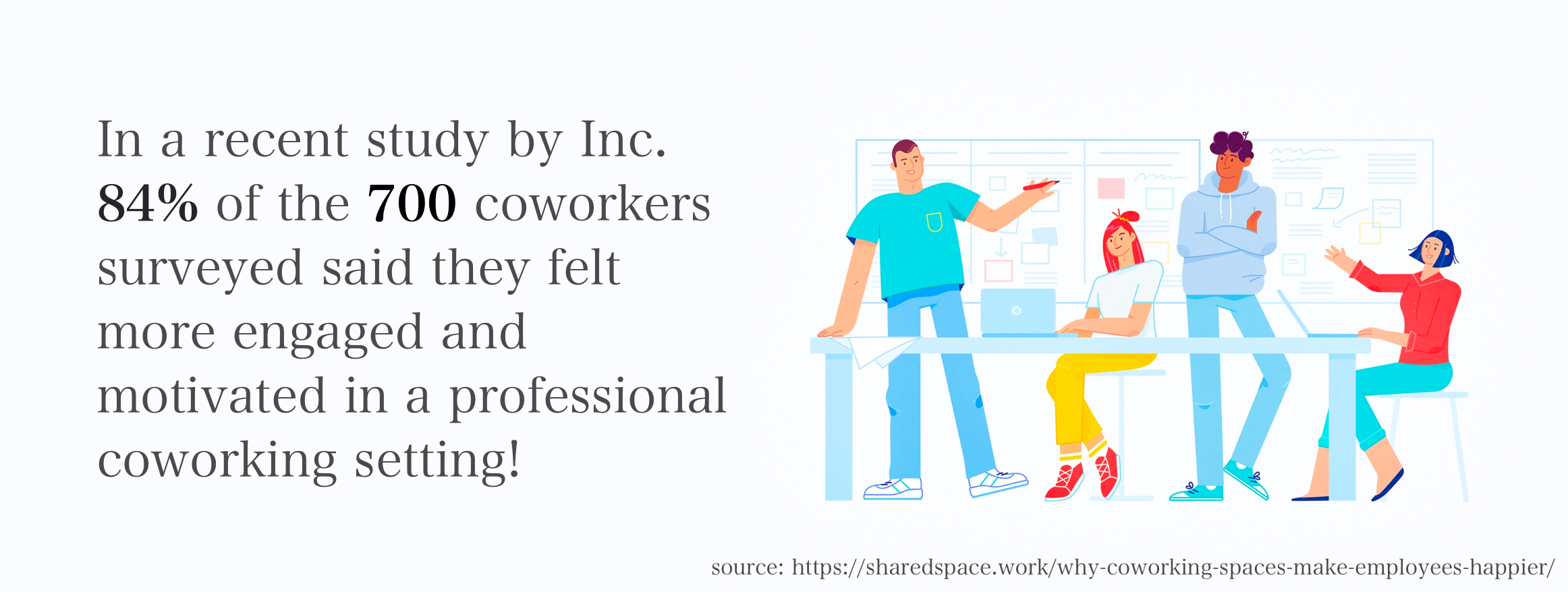 Professional Coworking Space