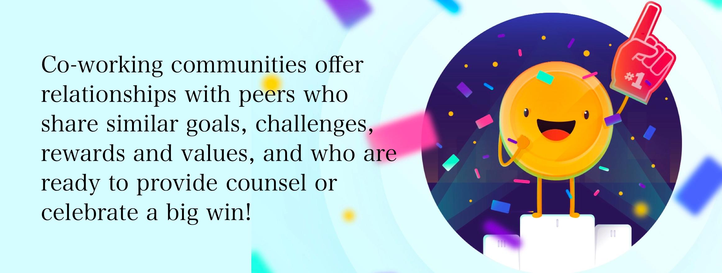 Co-Working Communities