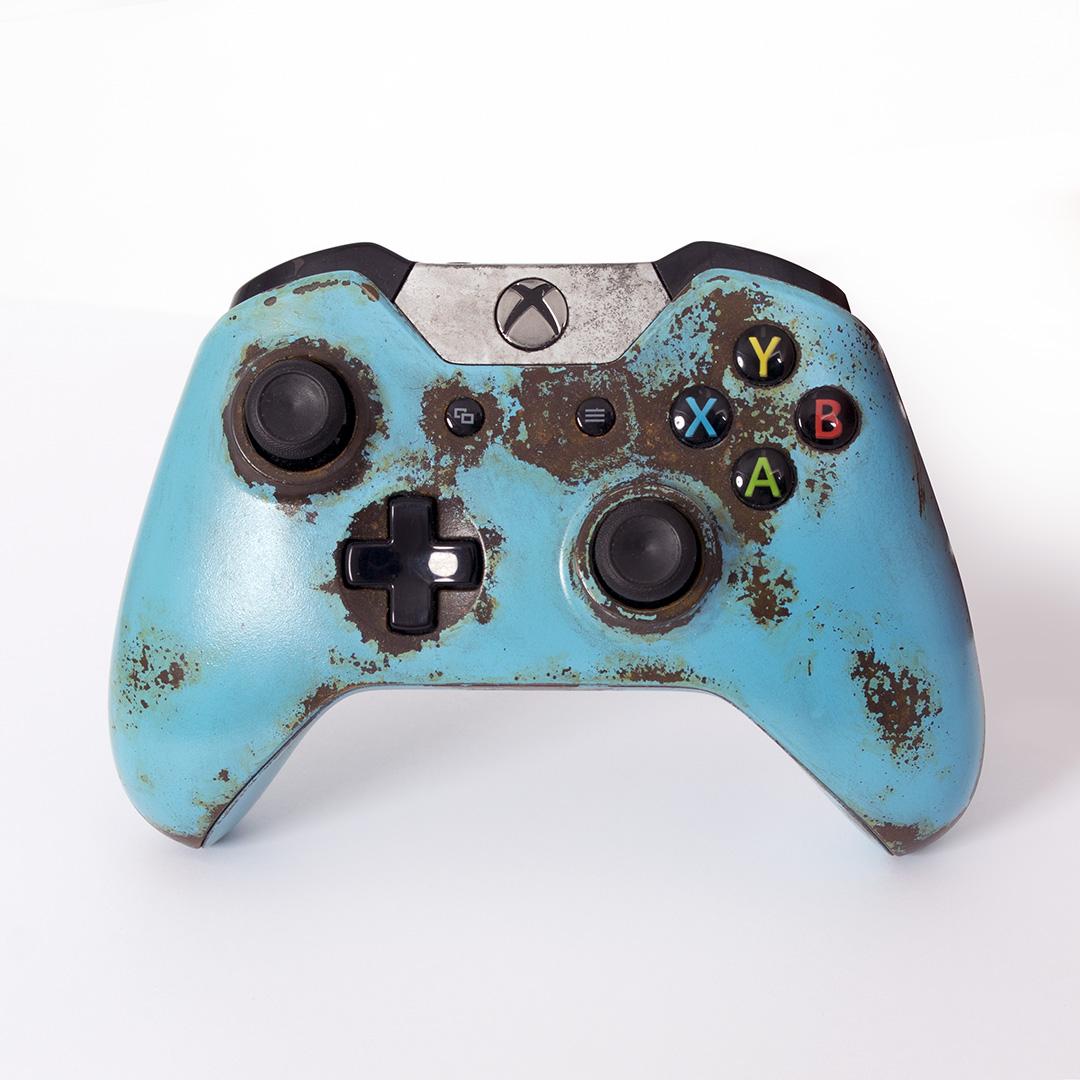 Fallout 4 Custom Controller