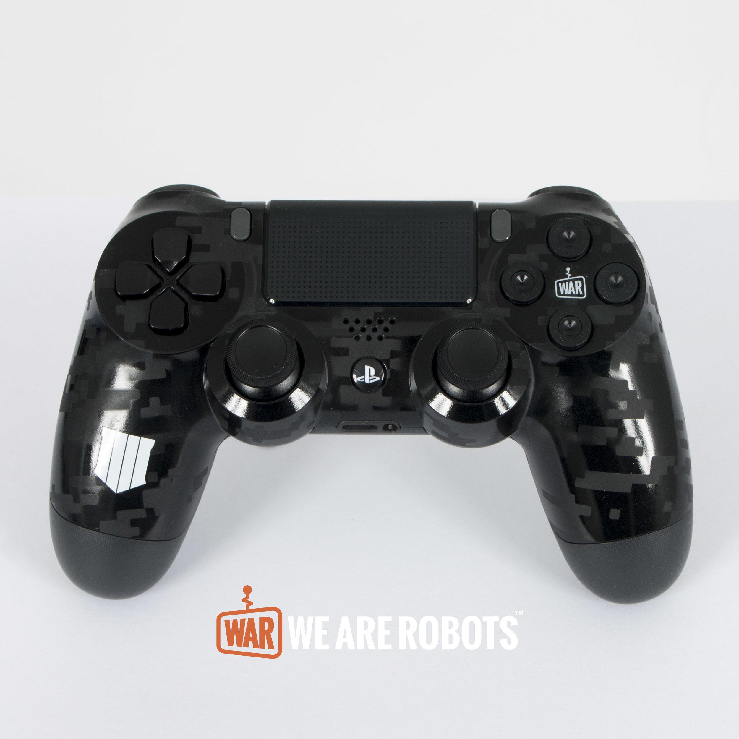 Black Ops 4 - Custom Controller