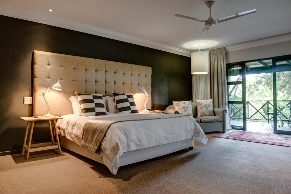 Standard Room Makaranga