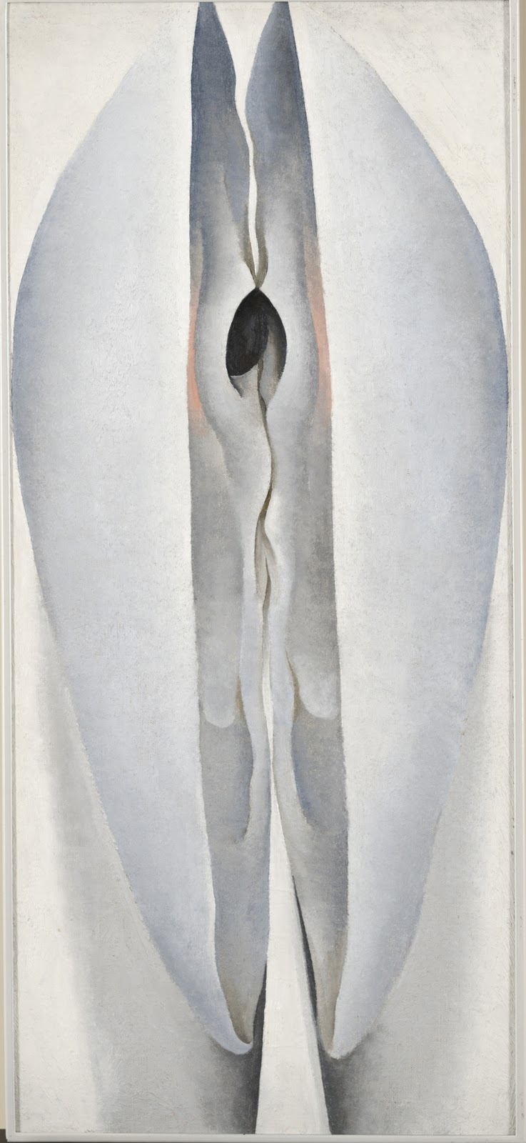 Open Clam Shell,  1926