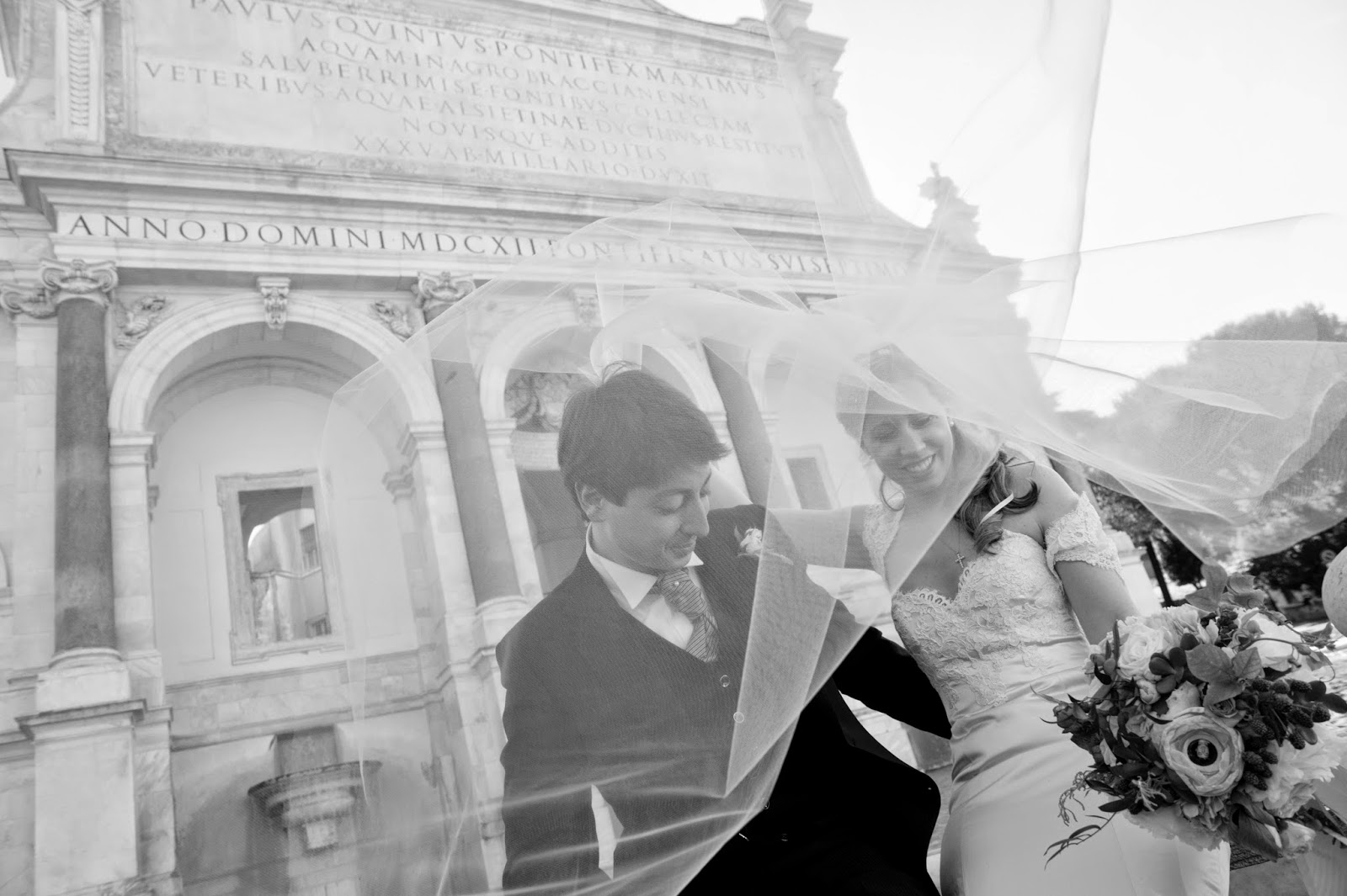 © Luca Cappellaro,  Fine Art Wedding