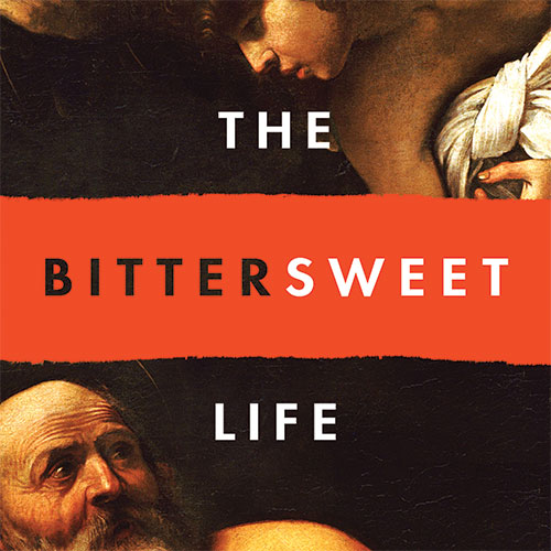 The BitterSweet Life Offical Logo