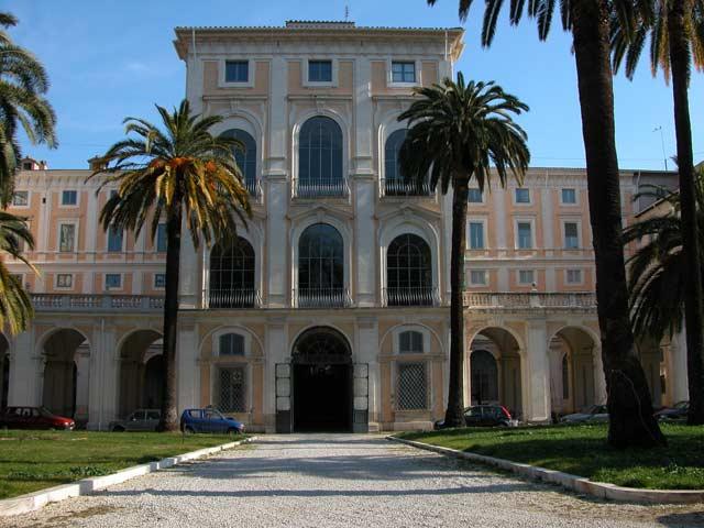 Palazzo Corsini   [Source]