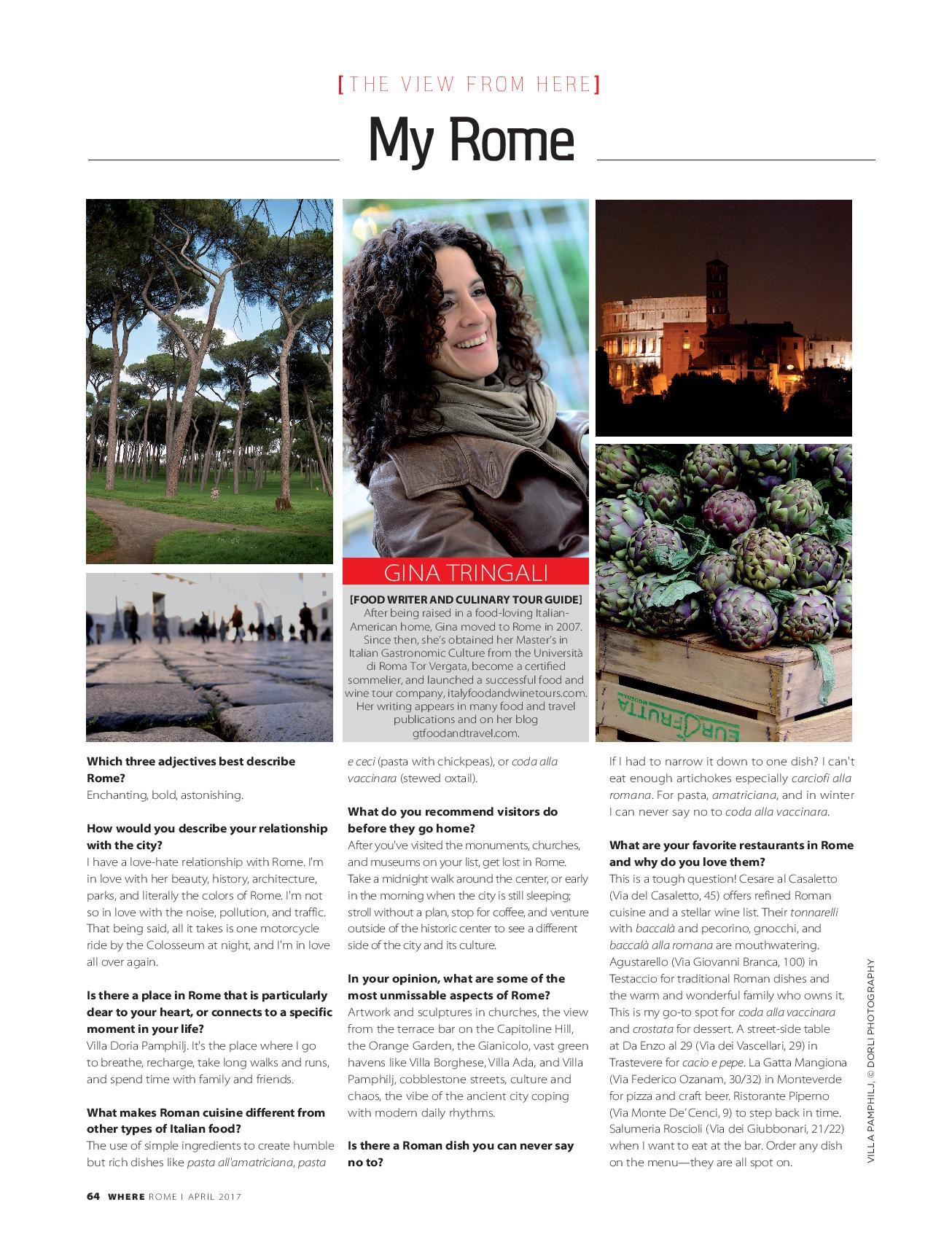 My Rome, Gina Tringali, Where Rome, April 2017-page-001.jpg