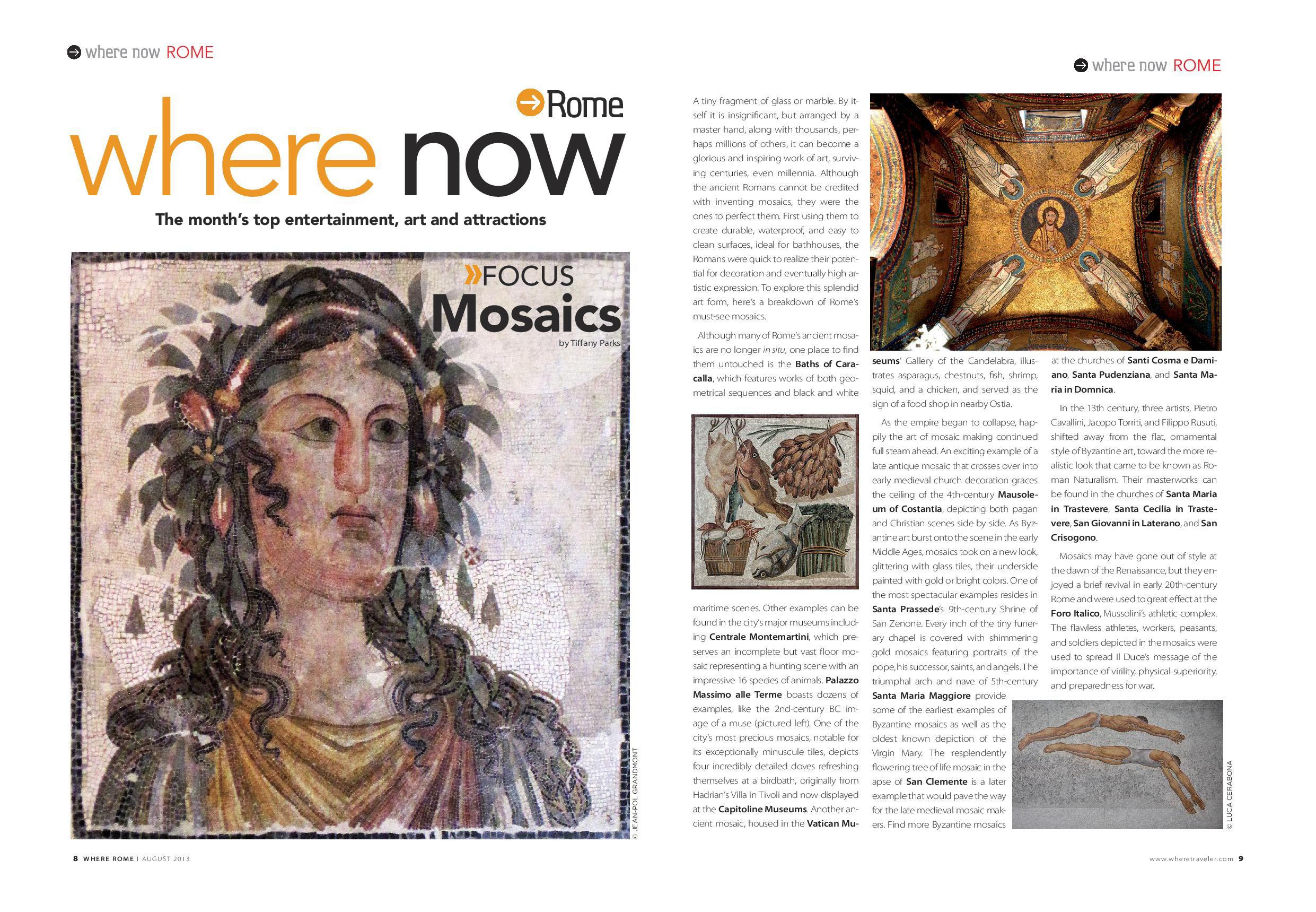Marvelous Mosaics, Aug 2013.jpg