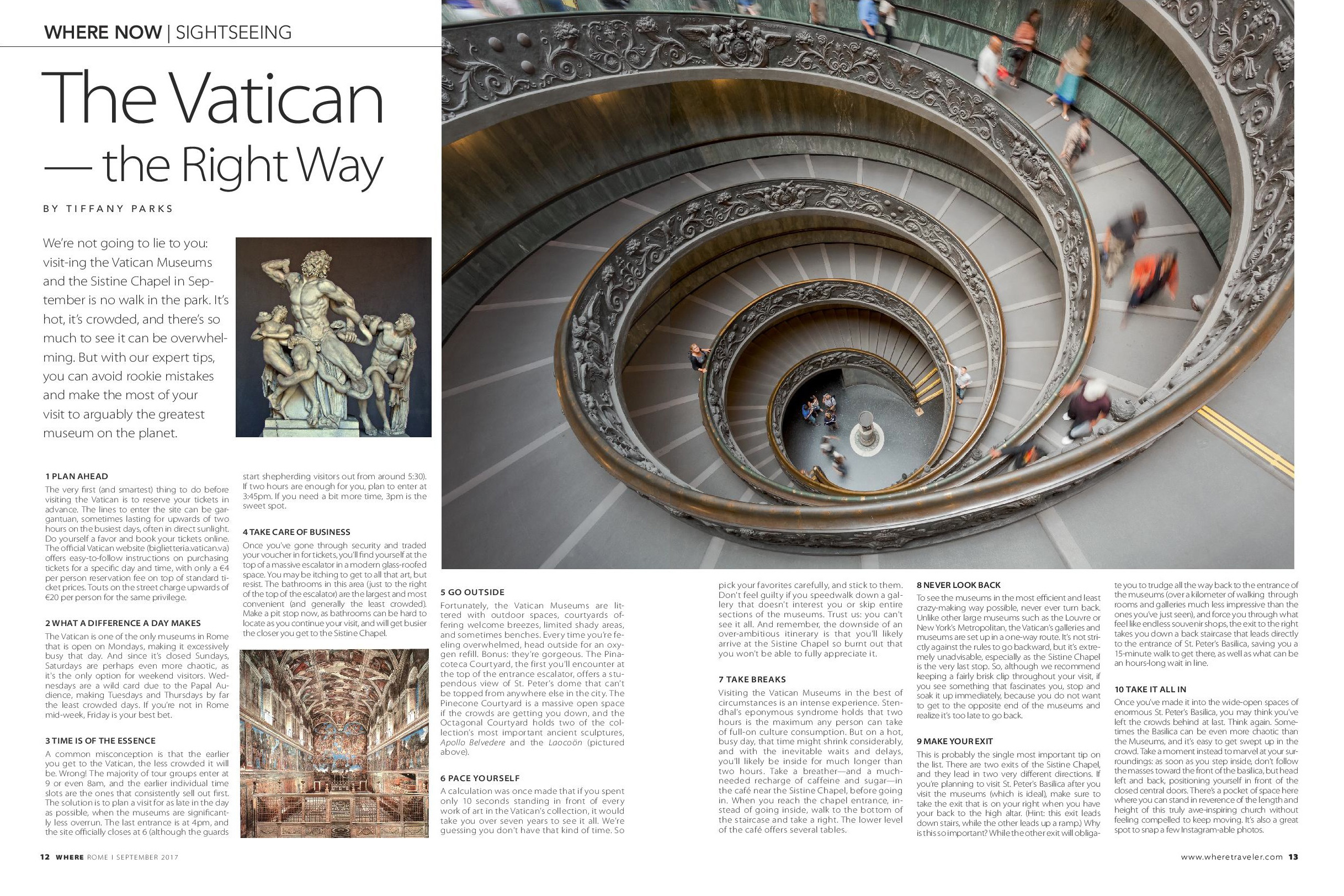 The Vatican The Right Way, Where Rome, September 2017.jpg