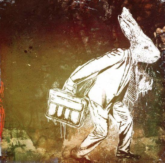 Rabbit street art San Lorenzo Rome.jpg