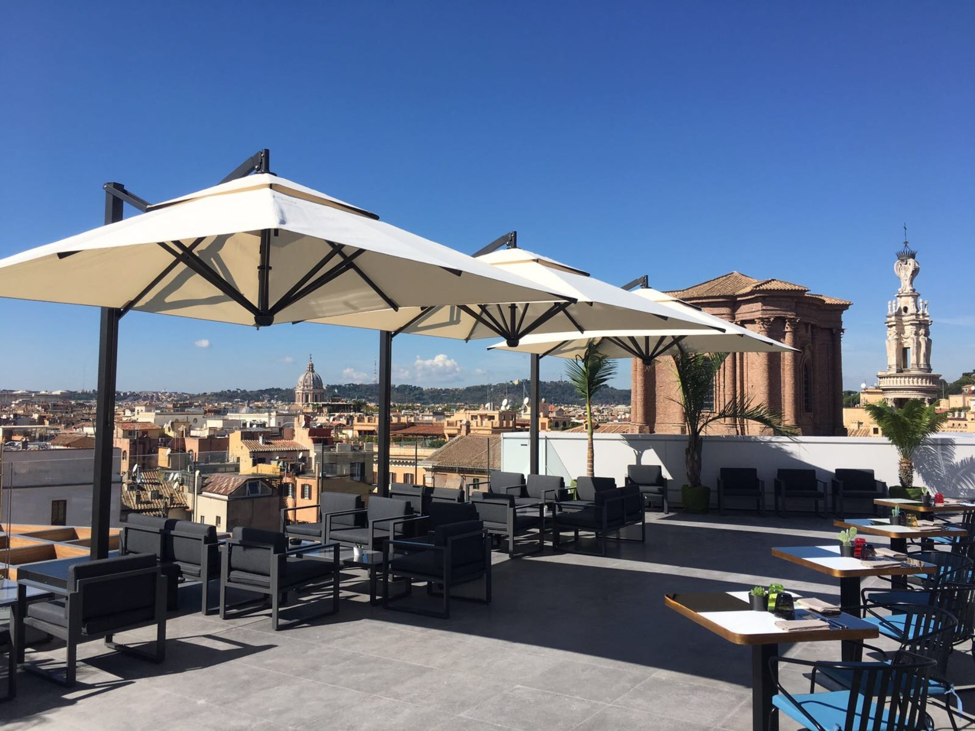 Where To Have Aperitivo In Rome Tiffany Parks