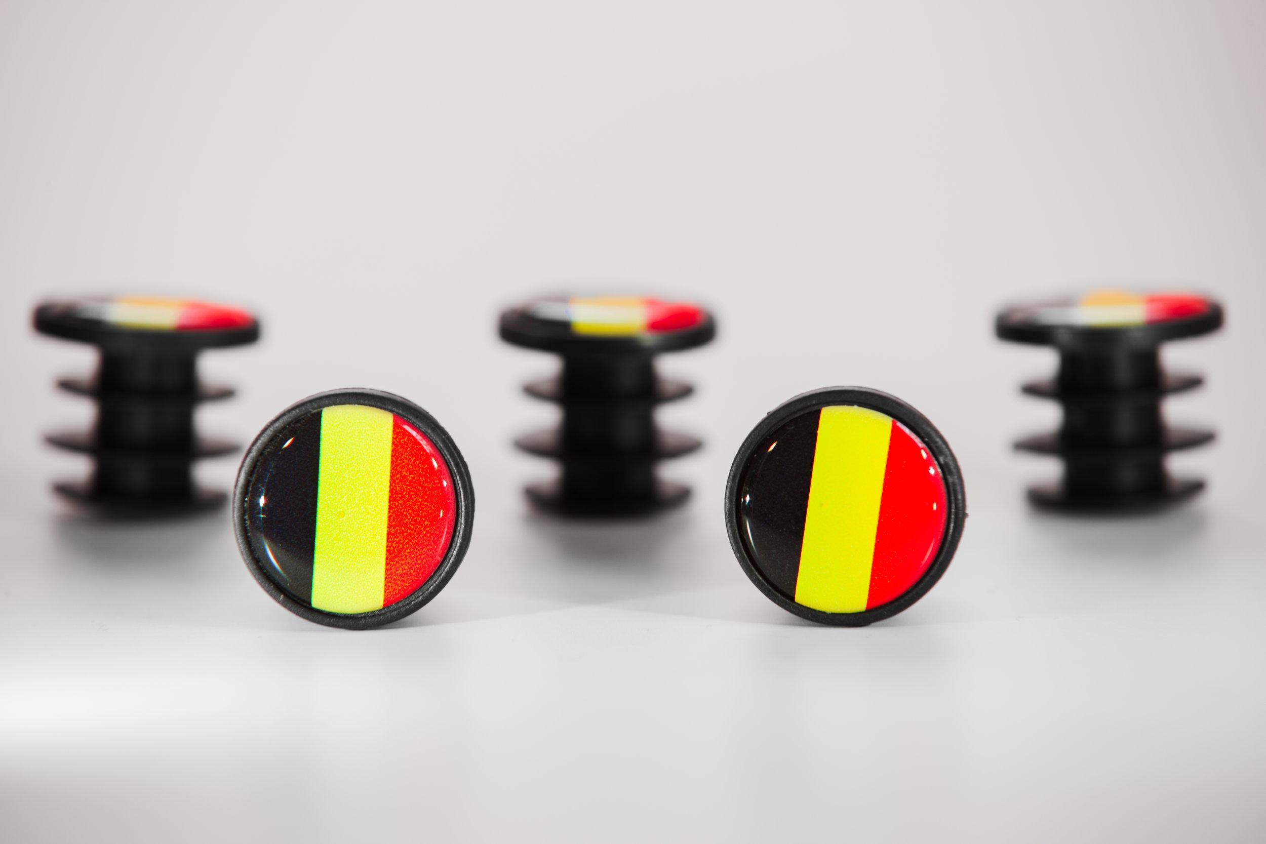 Belgien Plug - Der Belgien Plug für alle Klassikerfahrer