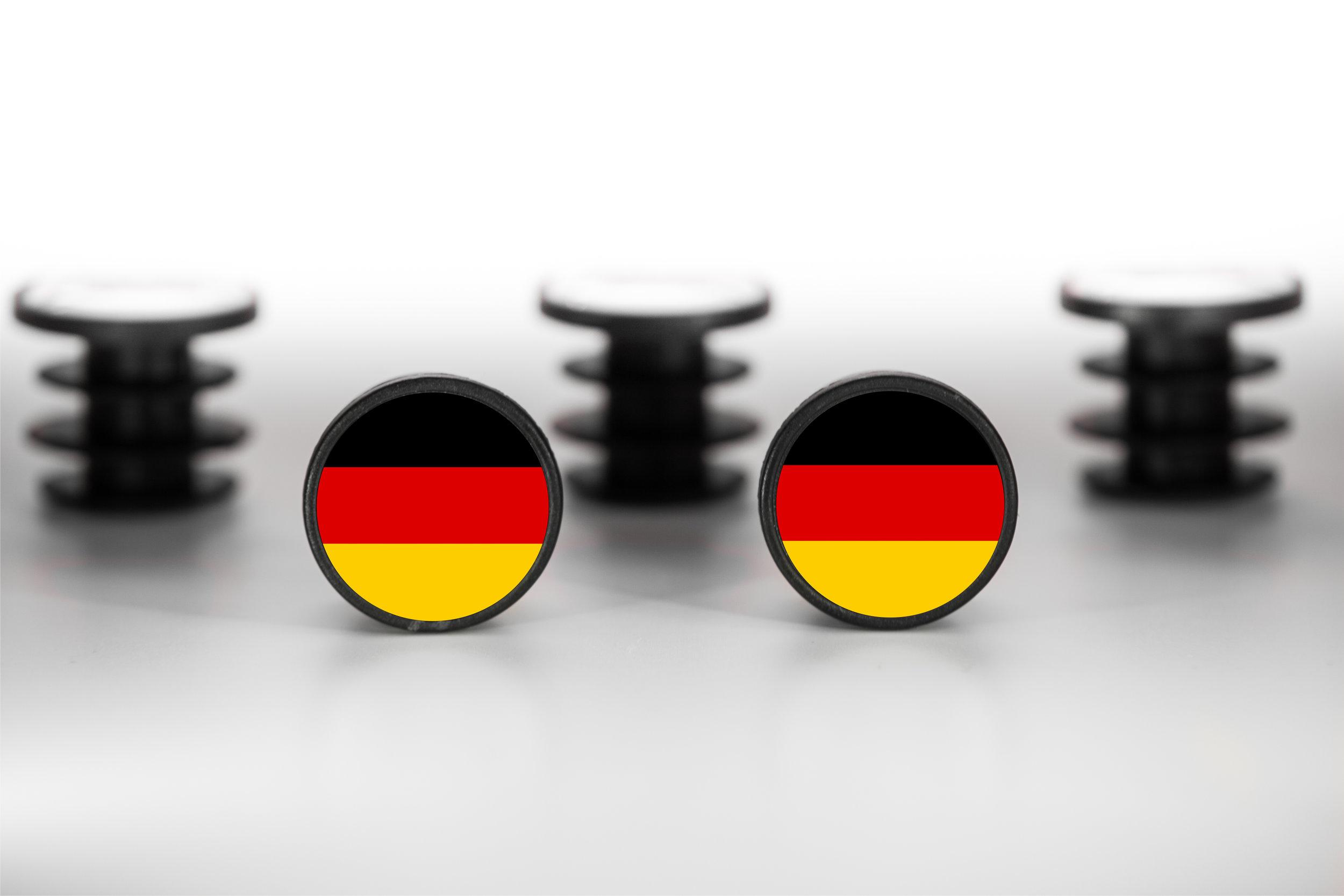 German Plug - Für alle Patrioten aus unserem Nachbarland!