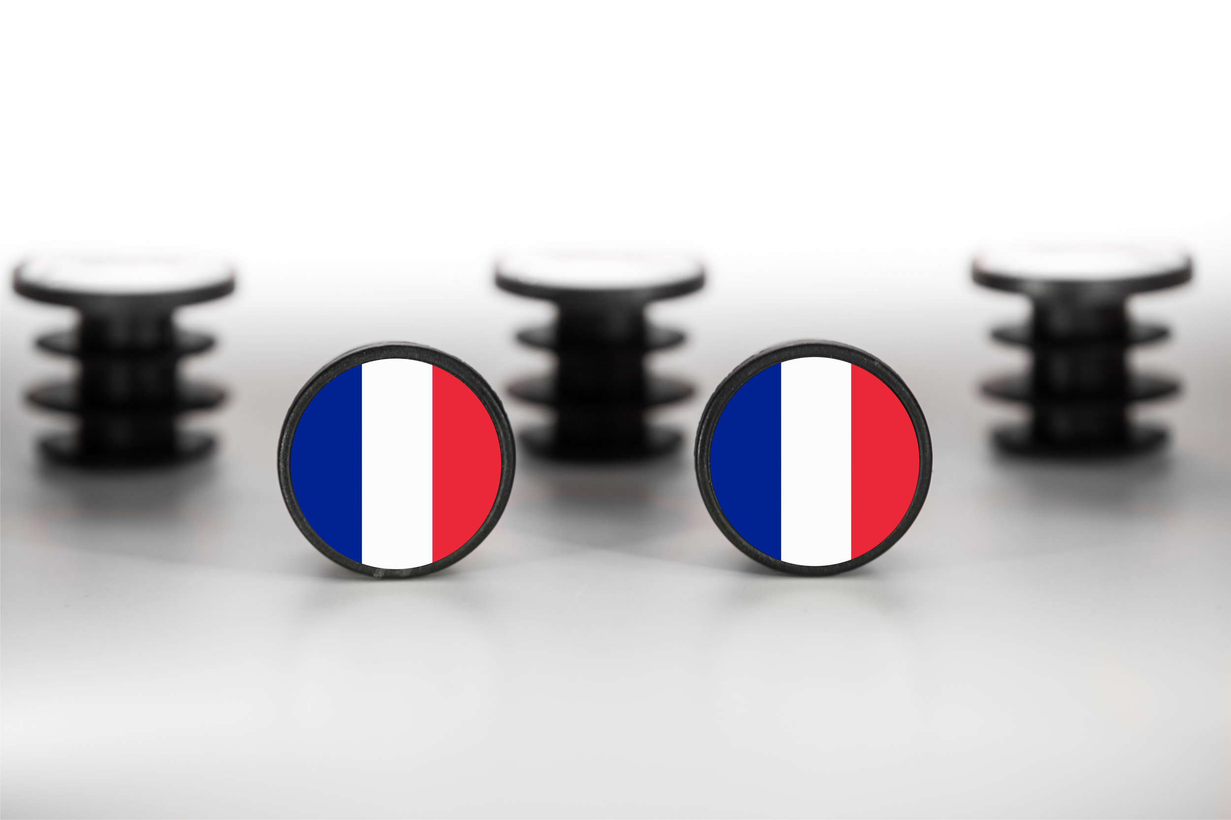 French Plug - Der Frankreich Plug darf bei dir als