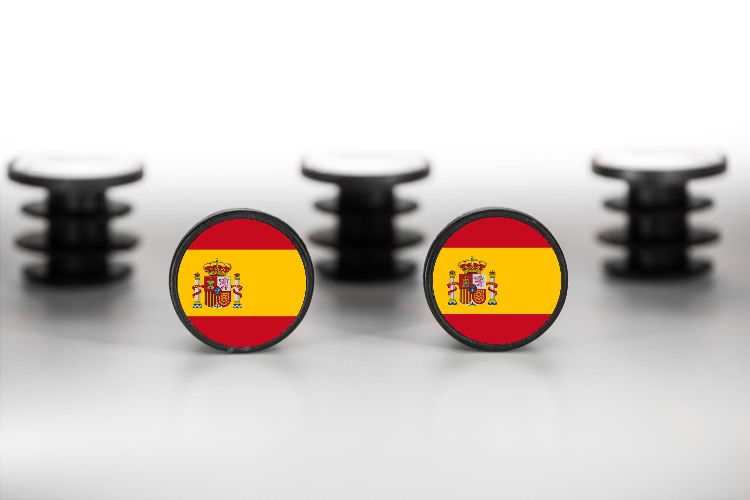 Spain Plug - Um auch für die Radsportnation-Spanien das optimale in unserem Sortiment anbieten zu können