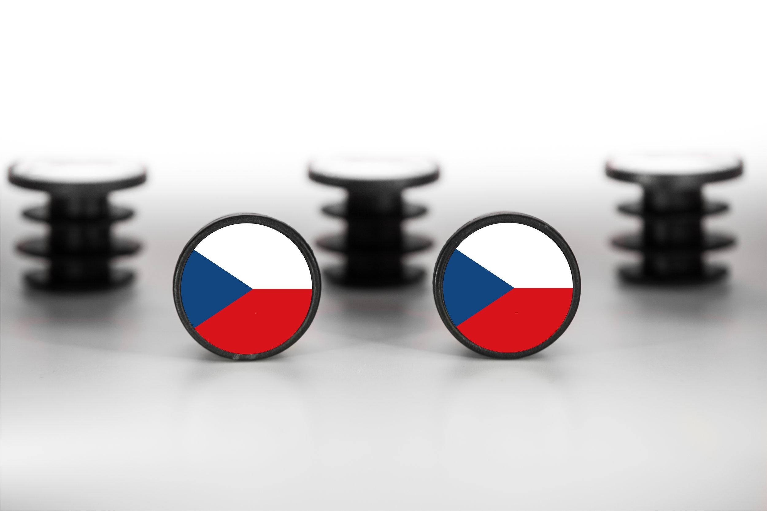 Czech Plug - Dieser Plug überzeugt durch das Design und ist ein perfekter Begleiter auf deinem Rad
