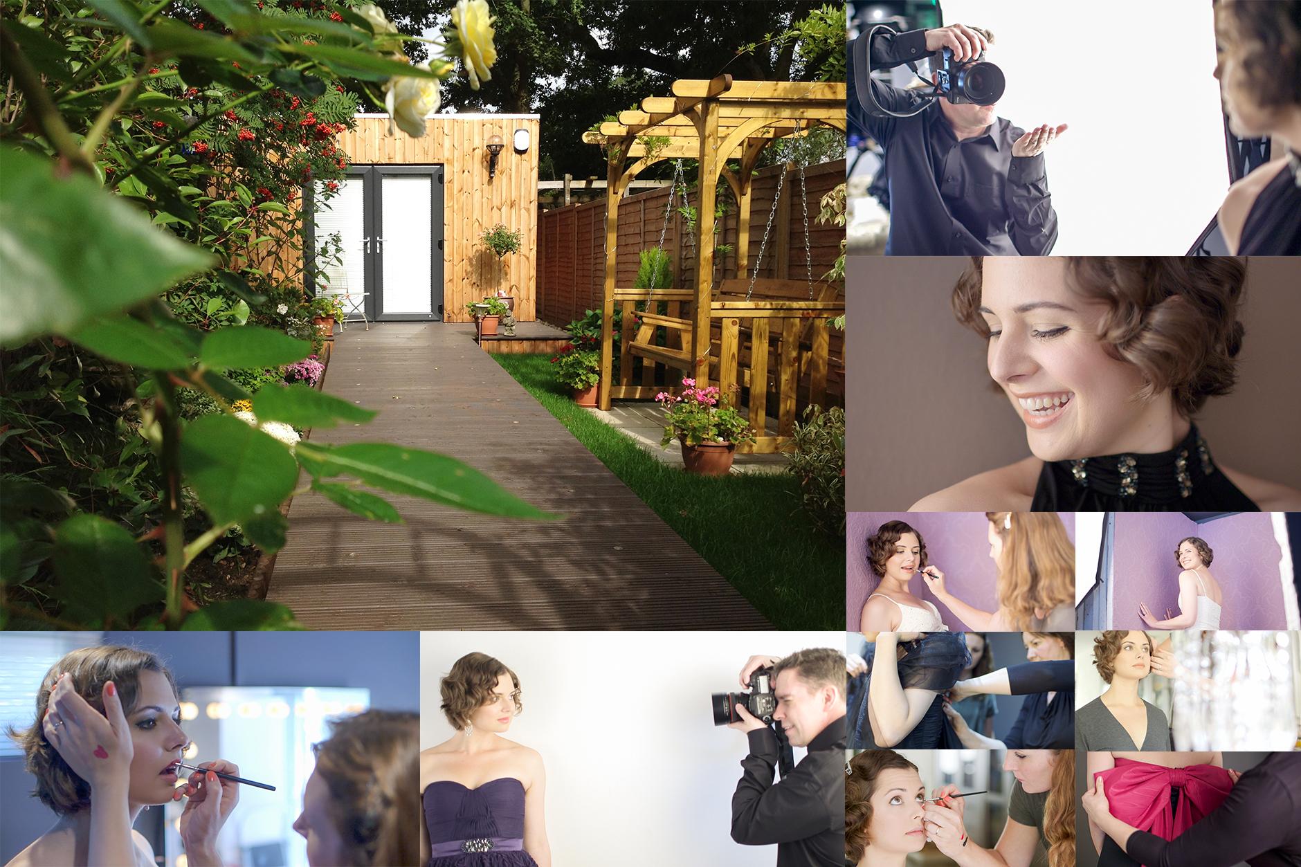 youdeservethis headshots makeover and photoshoot studio