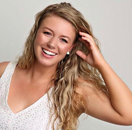 Beauty Business Coach, Brandi Tindall