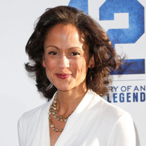 Anne Marie Johnson