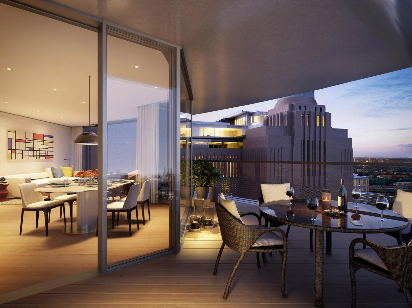 Prime residential -