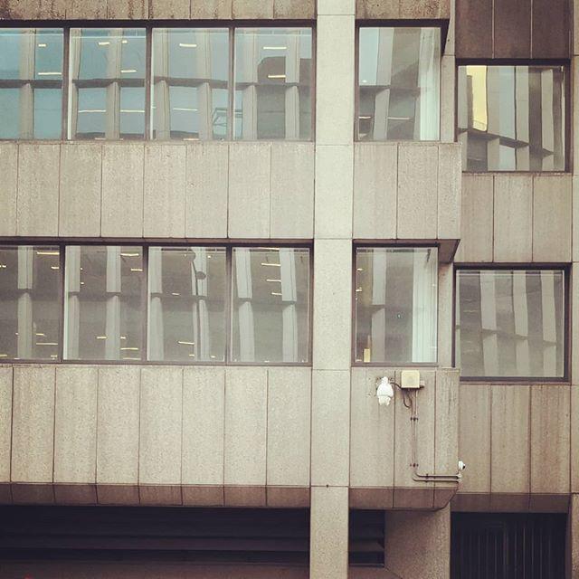 #cctv #videosurveillance #brutalism