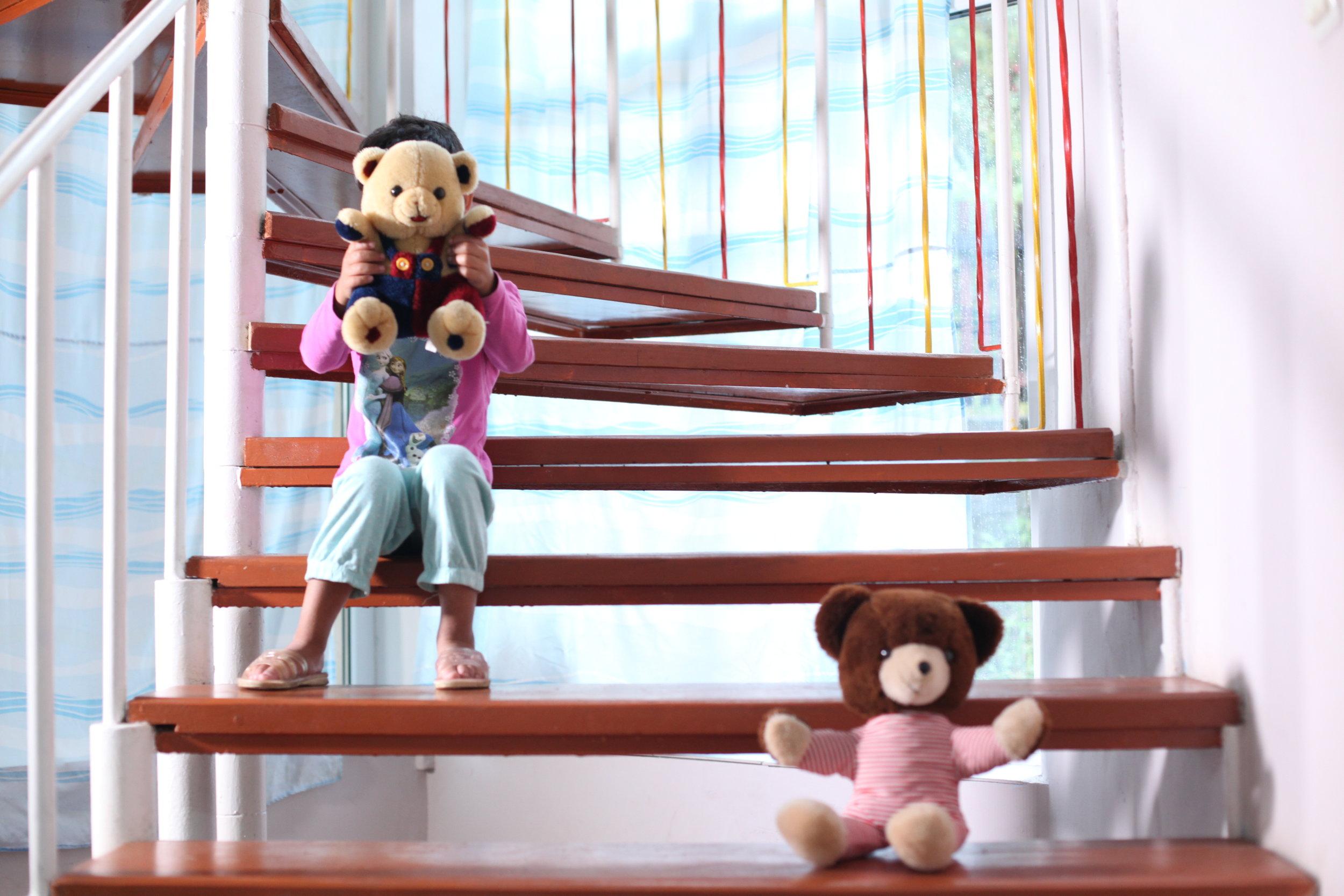 Reformasistemului de protecție a copilului -