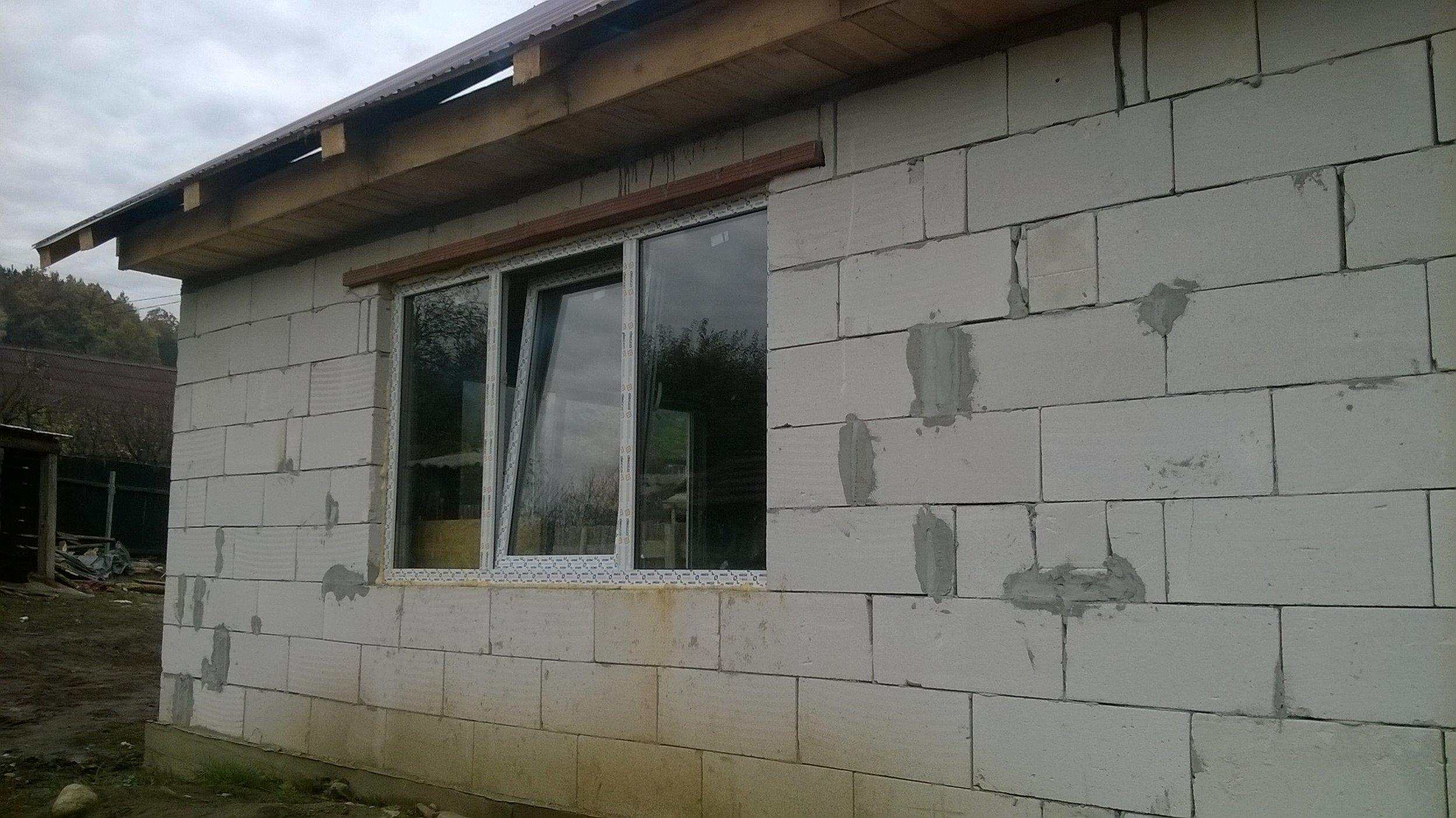 Locuința după renovare