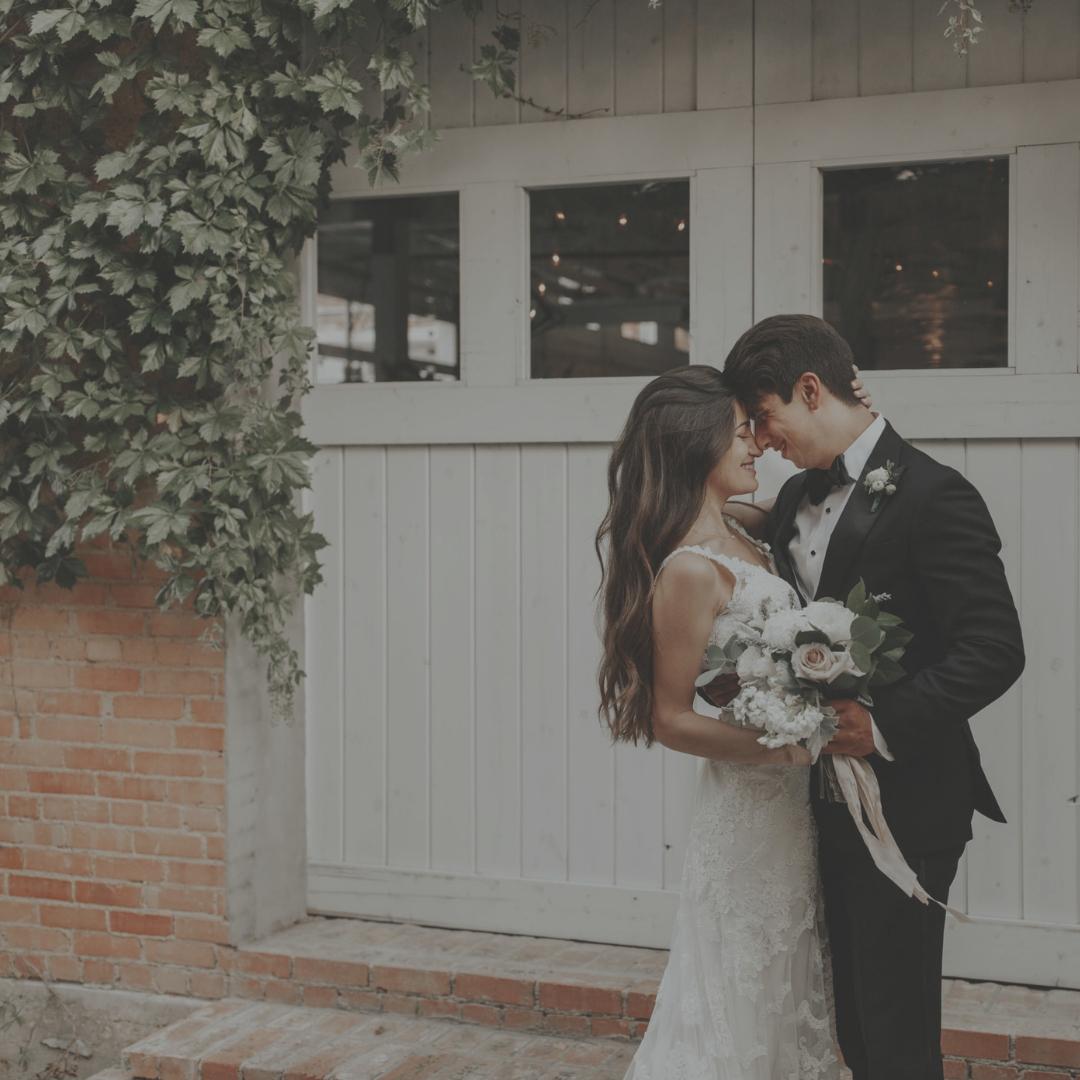Jennifer & Brett -